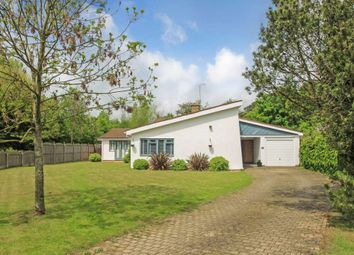 Thumbnail 5 bed detached house for sale in Chapel Lane, Long Marston, Tring