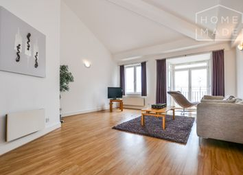 4 bed detached house to rent in Three Colt Street, Canary Wharf E14