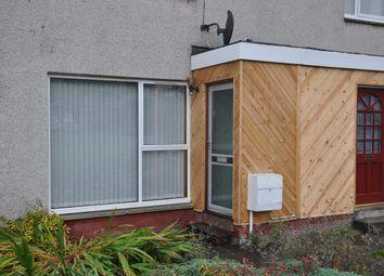 Thumbnail End terrace house for sale in 34 Galan, Alloa, 1Rj, UK