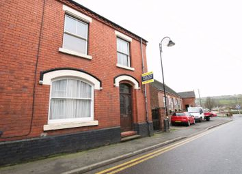 3 bed semi-detached house for sale in South View, Biddulph, Stoke-On-Trent ST8