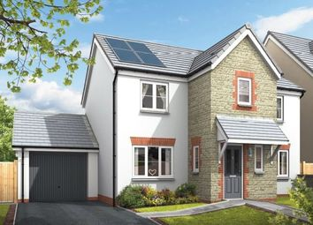 Thumbnail 4 bed detached house for sale in Davy, Saxon Gate, Ivybridge
