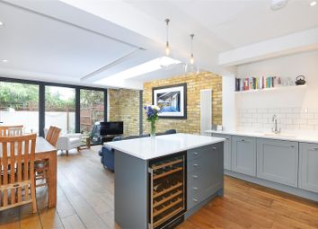 Thumbnail 3 bed semi-detached house for sale in Brook Road, St Margarets, Twickenham