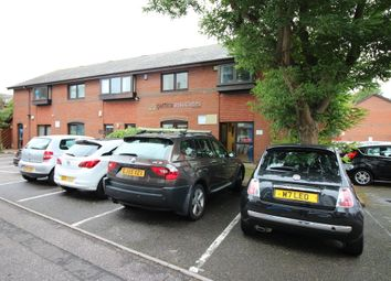 Thumbnail Studio to rent in Cumberland Business Centre, Northumberland Road, Southsea