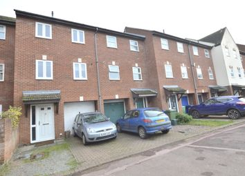 Thumbnail 3 bed terraced house for sale in Barton Mews, Barton Road, Tewkesbury, Gloucestershire