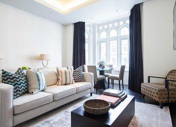 Thumbnail 1 bed flat to rent in Green Street W1K, Mayfair, London,