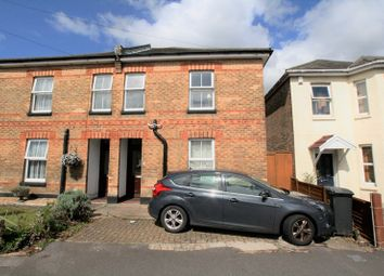 Thumbnail 3 bed semi-detached house for sale in Waterloo Road, Winton, Bournemouth