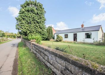 Thumbnail 3 bed detached bungalow for sale in Main Street, North Muskham, Newark