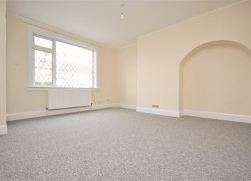 Thumbnail 3 bed end terrace house to rent in Collyer Avenue, Bognor Regis