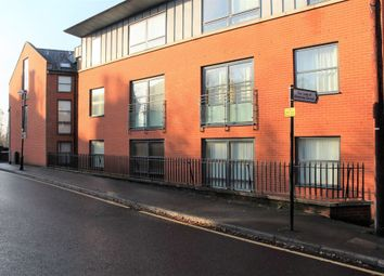 Thumbnail 1 bed flat to rent in East Cliff, Preston