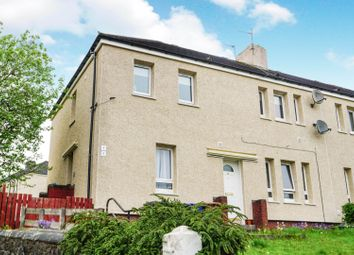 Thumbnail 2 bedroom flat for sale in Braehead, Lochwinnoch