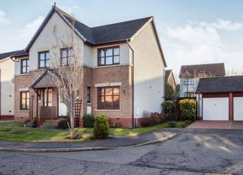 Thumbnail 3 bed semi-detached house for sale in Carnbane Drive, Dundee