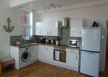 Thumbnail 1 bed flat for sale in Morton Crescent, Exmouth