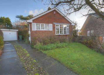 Thumbnail 2 bed bungalow for sale in Scarsea Way, Bempton, Bridlington