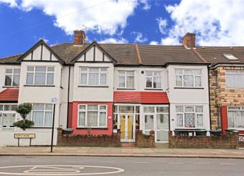 Thumbnail 3 bedroom terraced house for sale in Perth Road, London