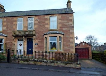 Thumbnail 4 bedroom semi-detached house for sale in Newton Street, Blairgowrie, Perth And Kinross