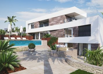 Thumbnail 5 bed villa for sale in Cabo De Palos Cartagena, Murcia, Spain