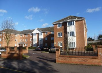 Thumbnail 2 bed flat to rent in Beaumont Court, Flitwick, Bedford