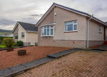 Thumbnail 2 bed detached bungalow for sale in Woodburn Court, Darvel