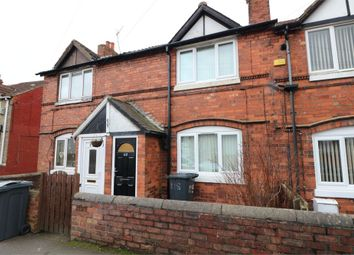 Thumbnail 2 bed terraced house for sale in Victoria Street, Dinnington, Sheffield, South Yorkshire