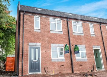 Thumbnail 3 bedroom property for sale in Rutland Road, Longton, Stoke-On-Trent