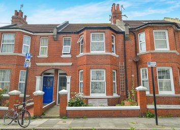 Thumbnail 3 bed terraced house for sale in Arundel Street, Brighton