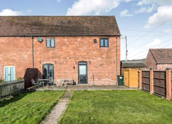 Thumbnail 3 bedroom barn conversion for sale in Claywood Mews, Menithwood, Worcester, Worcestershire