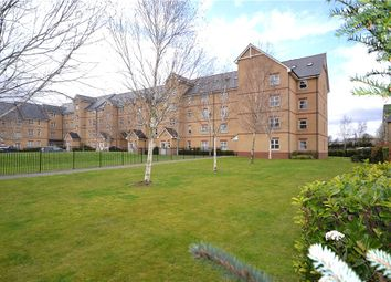 Thumbnail 2 bed flat for sale in Winstanley Court, Cromwell Road, Cambridge