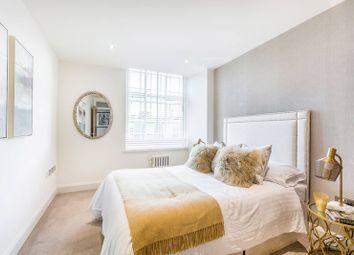 Thumbnail 2 bed flat for sale in Queensway, Queensway