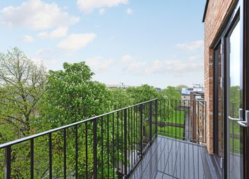 Thumbnail 1 bedroom flat for sale in 43 Upper Clapton Road, Clapton, Greater London