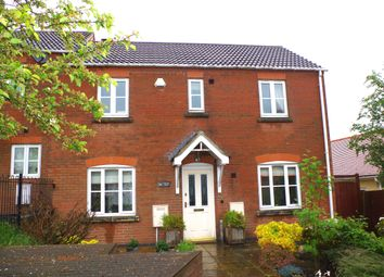 Thumbnail 3 bed semi-detached house to rent in Cottage Court, Belper