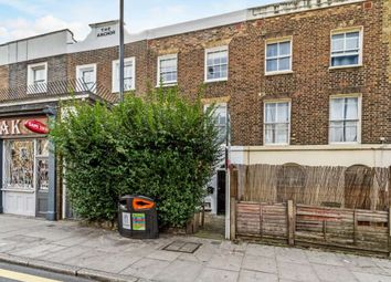 Thumbnail 4 bedroom terraced house to rent in Balls Pond Road, London