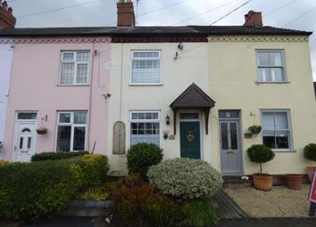 Thumbnail 2 bed terraced house for sale in Sutton Lane, Sutton In The Elms, Broughton Astley, Leicester