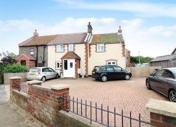 Thumbnail 4 bed semi-detached house for sale in Mundesley Road, Trimingham, Norwich