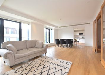 Thumbnail 3 bed flat to rent in Holyrood Court, 3-5 Gloucester Avenue, Primrose Hill, London