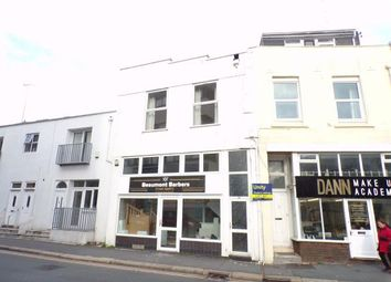 Thumbnail 4 bed maisonette for sale in St. Judes, Plymouth, Devon