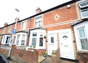 Thumbnail 4 bed terraced house for sale in Kings Road, Caversham, Reading