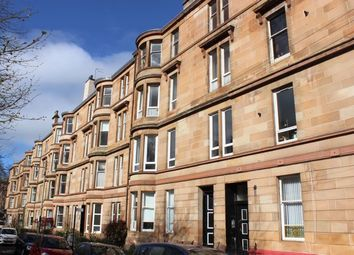 Thumbnail 4 bed flat for sale in Woodlands Drive, Woodlands, Glasgow