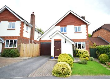 Thumbnail 4 bedroom detached house to rent in High Seat Gardens, Billingshurst