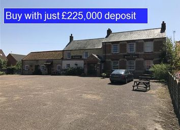 Thumbnail Restaurant/cafe for sale in PE13, Parson Drove, Cambridgeshire