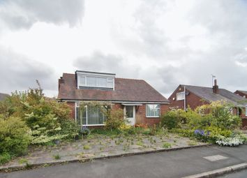Thumbnail 4 bedroom detached bungalow for sale in Cloverfield, Preston