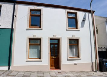 Thumbnail 3 bed end terrace house for sale in Libanus Street, Dowlais, Merthyr Tydfil