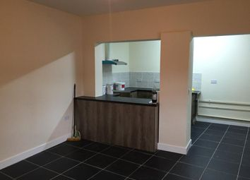 Thumbnail 1 bed flat to rent in Crockets Road, Handsworth