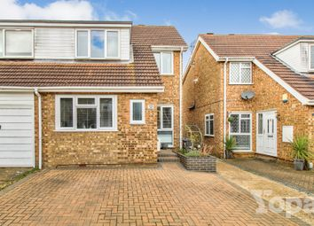 3 bed end terrace house for sale in Haddon Close, Stevenage SG2