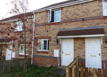 Thumbnail 2 bedroom terraced house to rent in Holyoake, South Moor, Stanley
