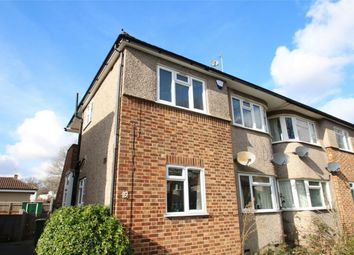Thumbnail 2 bed maisonette for sale in Transmere Road, Petts Wood, Kent