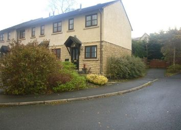 Thumbnail 2 bed town house to rent in Colthirst Drive, Clitheroe