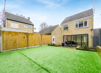 Thumbnail 3 bed link-detached house for sale in Rooms Fold, Morley, Leeds