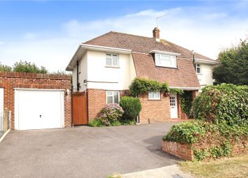 Thumbnail 3 bed detached house for sale in Horsham Road, Littlehampton