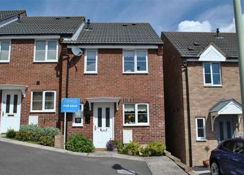 Thumbnail 2 bed end terrace house for sale in Pidwelt Rise, Pontlottyn, Bargoed