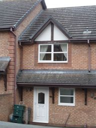Thumbnail 2 bed terraced house to rent in Hewitt Close, Penrhyn Bay, Llandudno